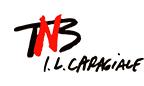 TNB I. L. Caragiale Logo