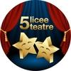 TNB, partener în programul 5 licee 5 teatre