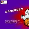 Duminică 26 octombrie va fi dublă sărbătoare la Teatrul Naţional pentru Copii
