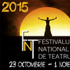 Festivalul Național de Teatru, ediţia a 25-a