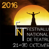 Three NTB Shows at the National Theatre Festival