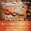 The Stradivarius Gala