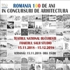 Romania, 100 Years of Architectural Competitions