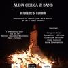 Alina Ciolca & Band - Darkness and Light