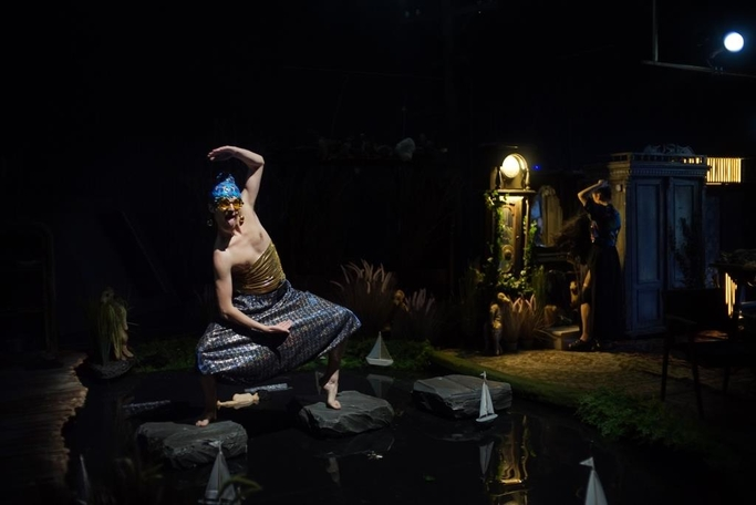 carousel 14909