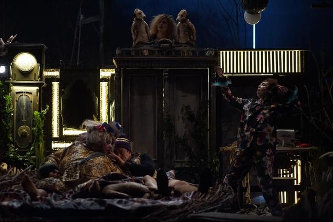 carousel 14913