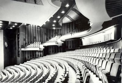 SThe NTB Hall
