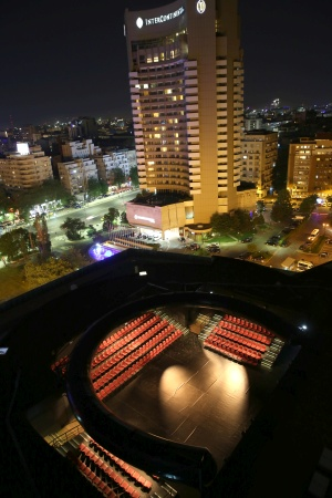 Amfiteatrul TNB