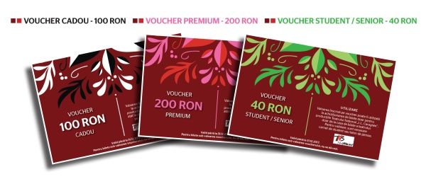 NTB Gift Vouchers